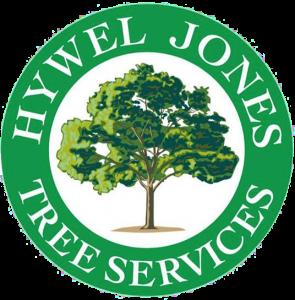 HJ Tree Services Logo
